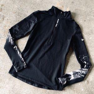 Nike Hyperwarm Running Pullover